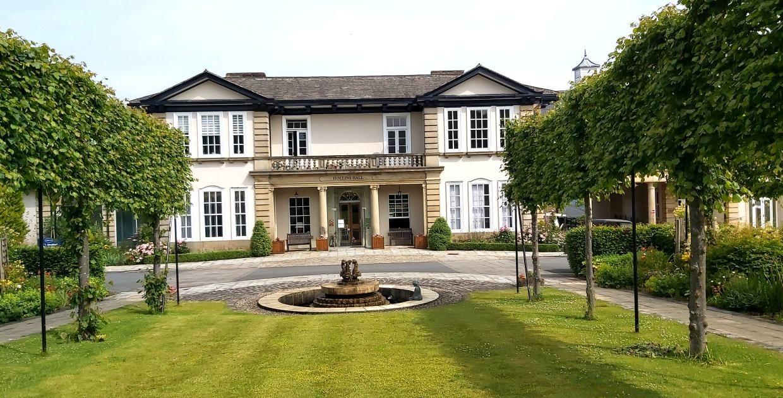 Hollins Hall Harrogate (2)
