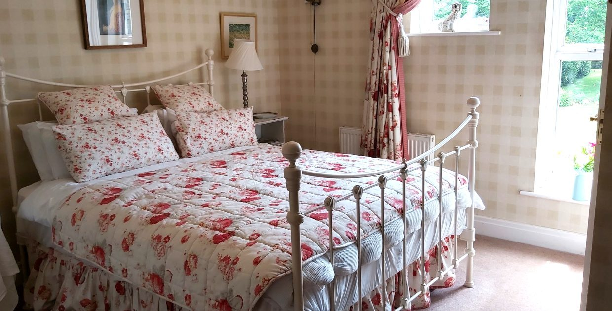 10 Lodge bed new