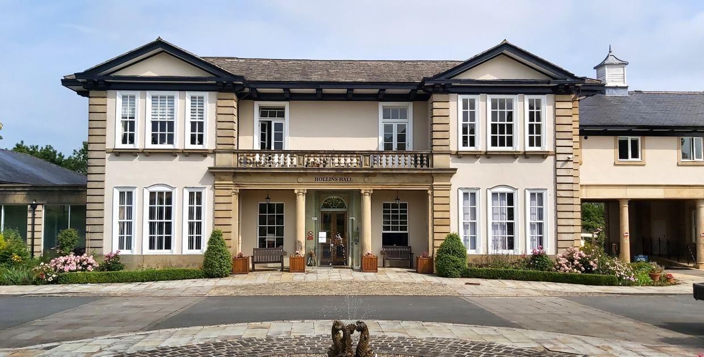 Hollins Hall Harrogate (1)