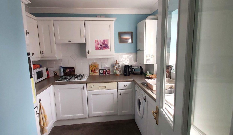 3 Lodge kitchen