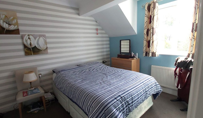 3 lodge bed
